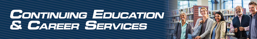 Continuing Education and Career Service
